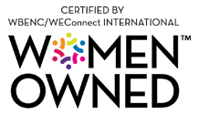 WBENC/WEConnect International Certified